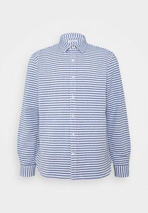 ELDER  - Camisa - blue