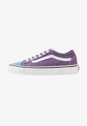BESS  - Skate shoes - true white/heliotrope