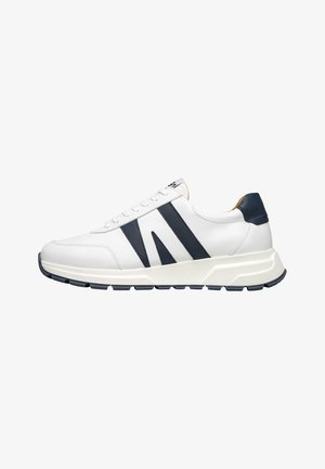 STYLE CHOICE - Sneakers laag - weiß/blau