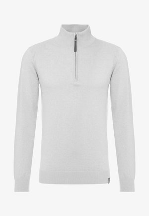 ANACONA - Jumper - light grey