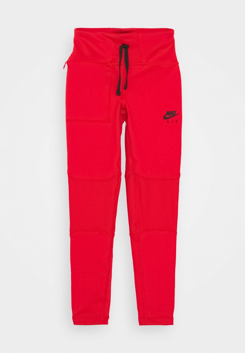 Nike Performance - AIR - Leggings - university red/black