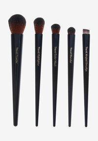 scott barnes - TRAVEL BRUSH SET - Makeup brush set - - - 0