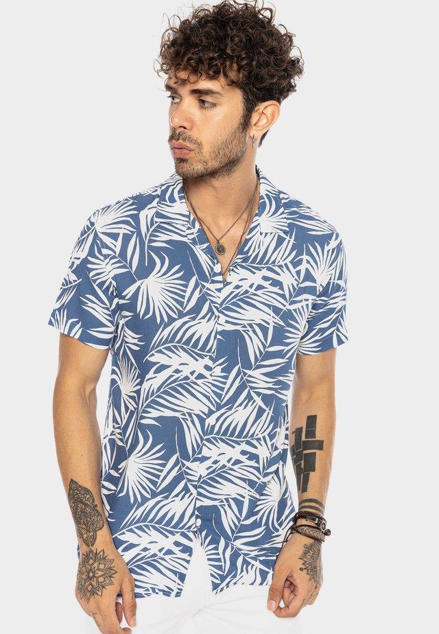 LIVERPOOL - Shirt - blue