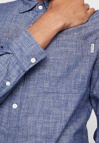 Jack & Jones - Camisa - chambray blue - 5