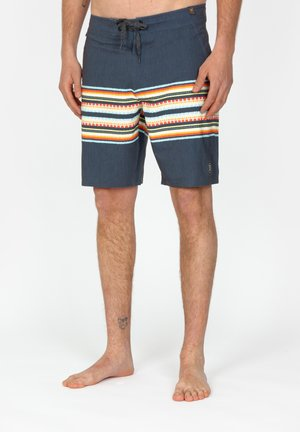 Swimming shorts - charcoal