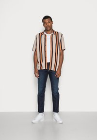 Tommy Jeans - RYAN STRAIGHT - Jeans straight leg - lake raw stretch - 1