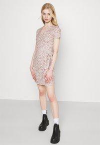 EDITED - GRETA DRESS - Day dress - berry cute - 3