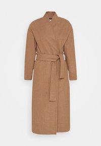 InWear - ZAHRA COAT - Classic coat - camel - 4