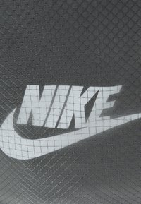 Nike Sportswear - HERITAGE UNISEX - Skulderveske - black/white - 4