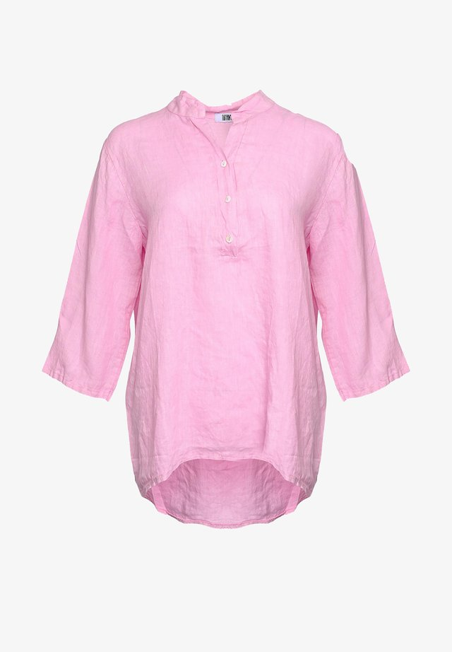 Blouse - sweet lilac