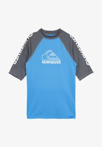 Quiksilver - ON TOUR YOUTH - Rash vest - blue nights - 3
