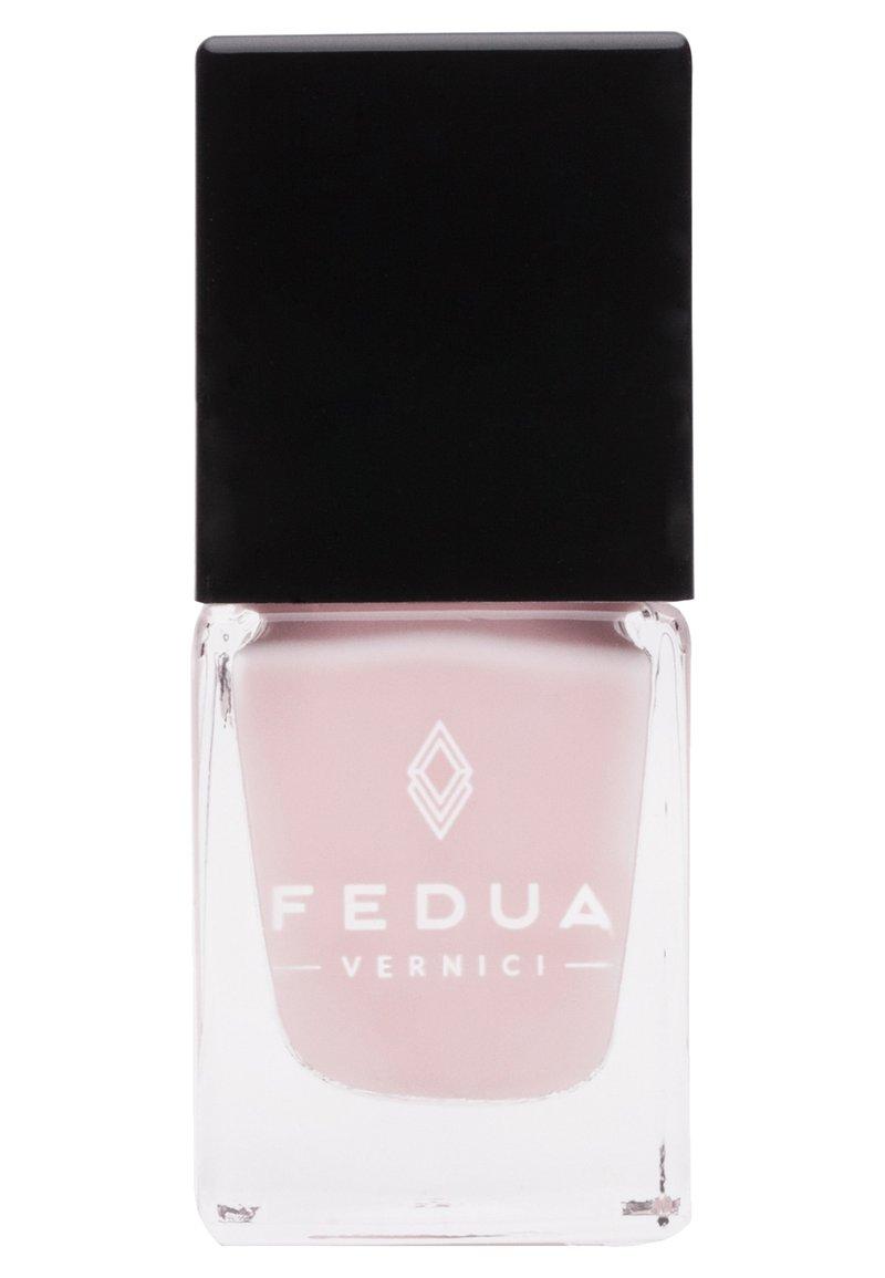 Fedua - NAIL POLISH BOX - Nail polish - 0031 soft pink