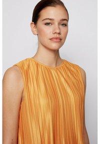 BOSS - EZZICA - Day dress - patterned - 3
