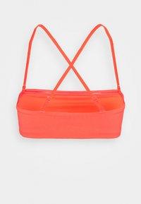 Weekday - PEARL SWIM - Bikini top - bright red - 3