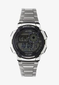 Casio - Reloj digital - silver-coloured - 2