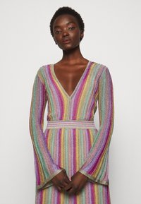 M Missoni - ABITO LUNGO - Occasion wear - multi coloured - 6