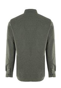 Auden Cavill - Shirt - dunkelgrã¼n - 4