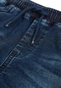 Next - Denim shorts - dark blue - 2