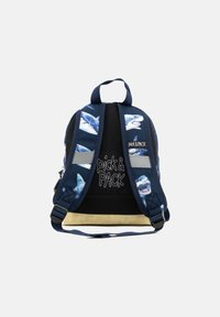 pick & PACK - SHARK RUCKSACK XS - KINDERRUCKSACK HAIE - School bag - dunkelblau - 3