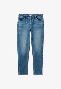 Tom Joule - Slim fit jeans - hell jeansblau - 5