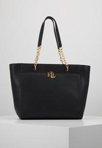 Lauren Ralph Lauren - CLASSIC LANGDON  - Handtasche - black - 0