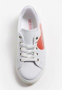 Guess - ELLIE  - Sneakers laag - weiß - 1