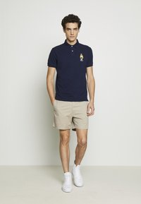 Polo Ralph Lauren - BASIC  - Poloshirts - cruise navy - 1