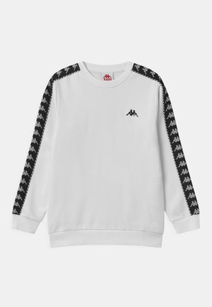 ILDAN UNISEX - Sweatshirt - bright white