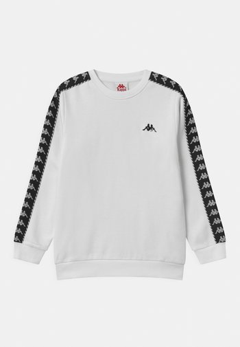 ILDAN UNISEX - Sweatshirt - bright white