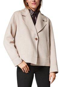 comma - Short coat - ivory - 6
