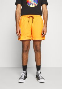 adidas Originals - SPORTS INSPIRED - Shorts - solar gold - 0