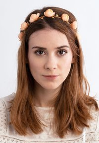 Six - Hair styling accessory - rosafarben - 1