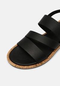 Marc O'Polo - GENNY - Sandals - black - 7