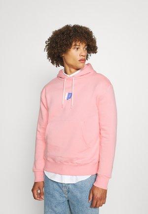 UNISEX - Mikina skapucí - pink