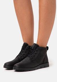 ECCO - BELLA  - Ankle boot - black - 0