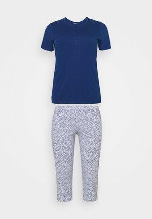 ANZUG 3/4 LANG 1/2 ARM SET - Pyjama set - admiral