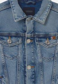 Scotch & Soda - TRUCKER - Denim jacket - blue denim - 2