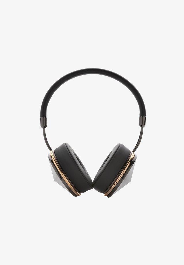 BUNDLE - Headphones - bundle, gunmetal, taylor, wireless