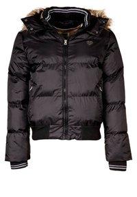 Schott - Winter jacket - black - 0