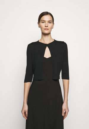 MESSICO - Cardigan - black