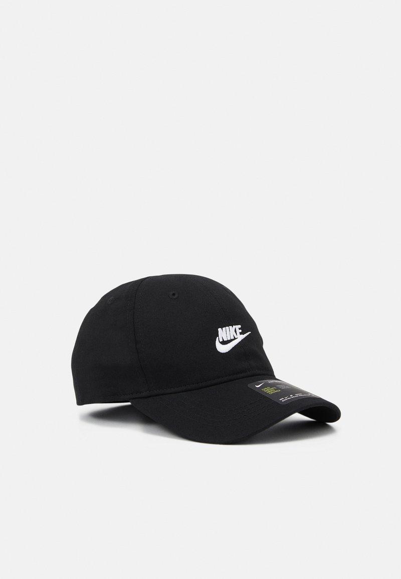 Nike Sportswear - FUTURE CURVE BRIM UNISEX - Kšiltovka - black