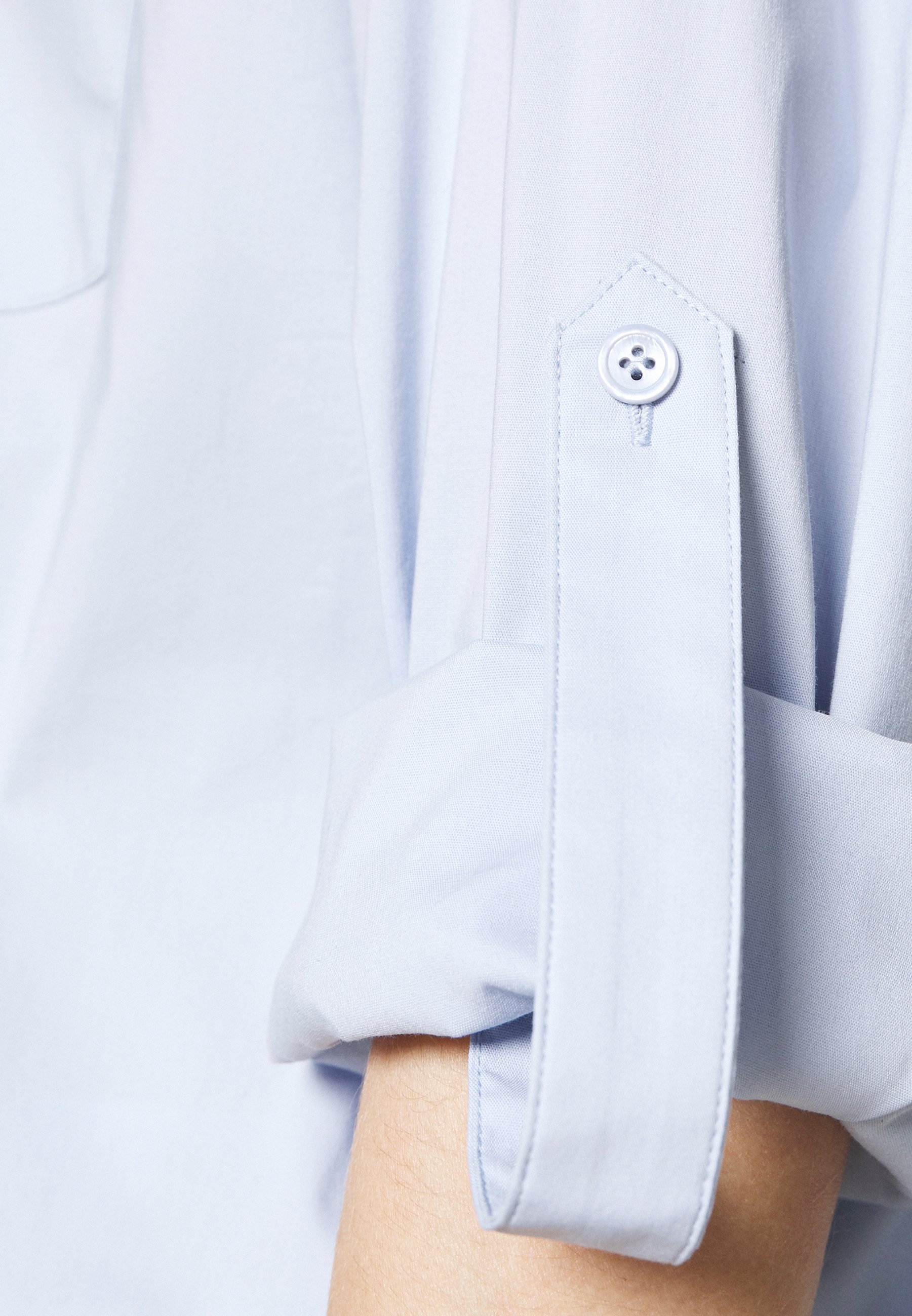 Women NADJA BLOUSE - Button-down blouse