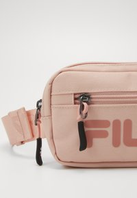 Fila - SPORTY BELT BAG - Bum bag - coral cloud