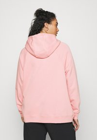 Nike Sportswear - Felpa - pink glaze/white - 2