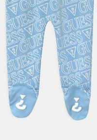 Guess - BABY UNISEX - Grenouillère - frosted blue - 2