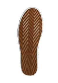 Mango - SERRA - Matalavartiset tennarit - khaki - 4