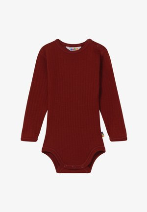 BASIC UNISEX - Body - red