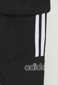 adidas Originals - CREW SET - Tracksuit - blue/white/black - 3