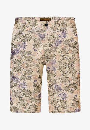 SUPERLEICHTE SURRAY - Shorts - beige