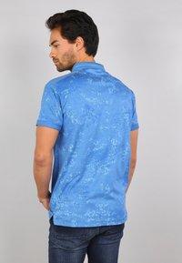 Gabbiano - Polo shirt - niagara blue - 2